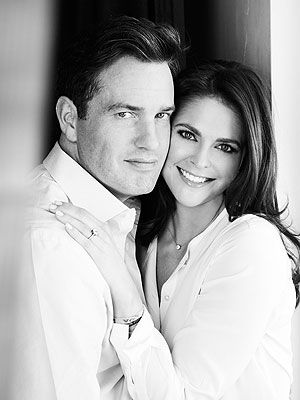 Princess Madeleine of Sweden Gets Engaged to Her 'Soulmate'