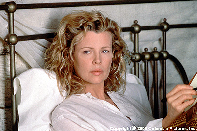 I Dreamed of Africa Kim Basinger is Kuki Gallman in Columbia's I Dreamed Of Africa - 5/2000