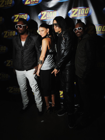 Apl.de.Ap Z100's Zootopia 2009 - Press Room