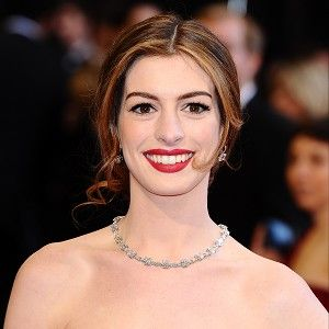 Hathaway enjoying low-key romance