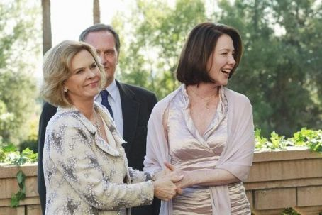 JoBeth Williams Private Practice (2007)