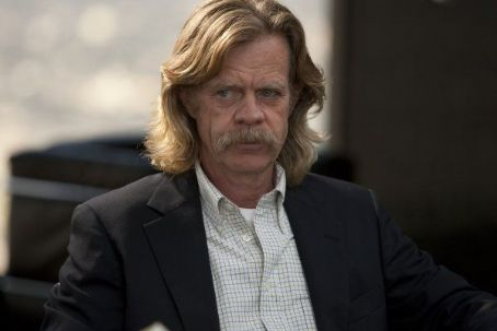 William H. Macy - The Lincoln Lawyer
