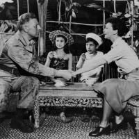BarBara Luna ''South Pacific'' 1949 MARY MARTIN, EZIO PINZA