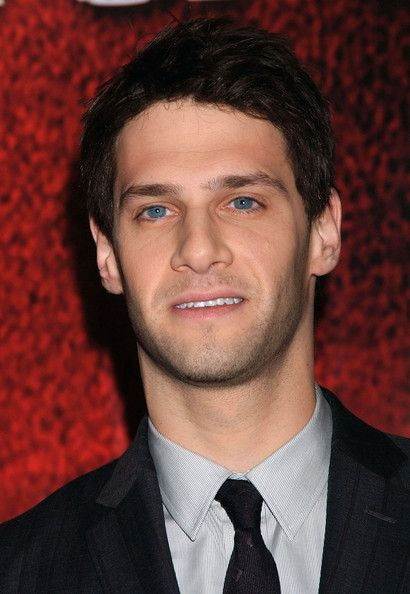 Justin Bartha - National Treasure in NYC