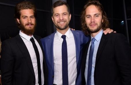 See Andrew Garfield, Taylor Kitsch, Zachary Quinto, More at GQ Gentlemen's Ball (Photos)