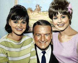 Gidget Betty on  with Sally Field & Don Porter