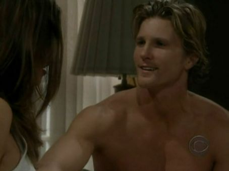 Thad Luckinbill - The Young & The Restless