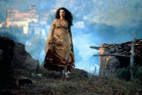 Kama Sutra: A Tale of Love Indira Varma in Kama Sutra