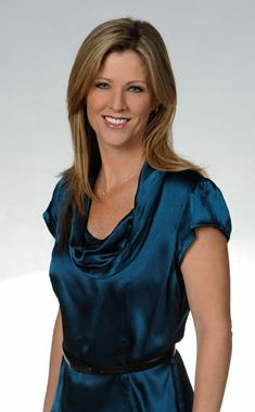Kelly Tilghman