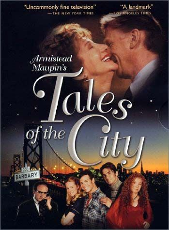 Tales of the City (1993) Poster