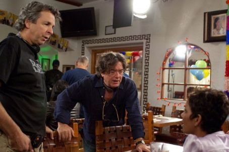 Peter Farrelly Movie 43