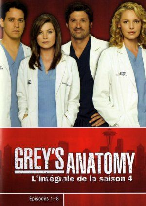 Grey's Anatomy - Grey's Anatomy