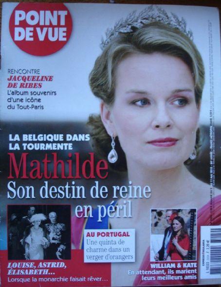 Point rencontres magazine