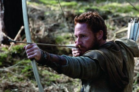 Scott Grimes Robin Hood Photo Gallery