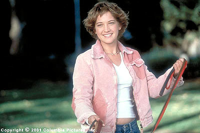 colleen haskell now