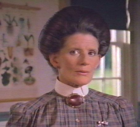 jackie burroughs anne of green gables