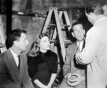 Bobby Troup , Julie London & Jose Ferrer