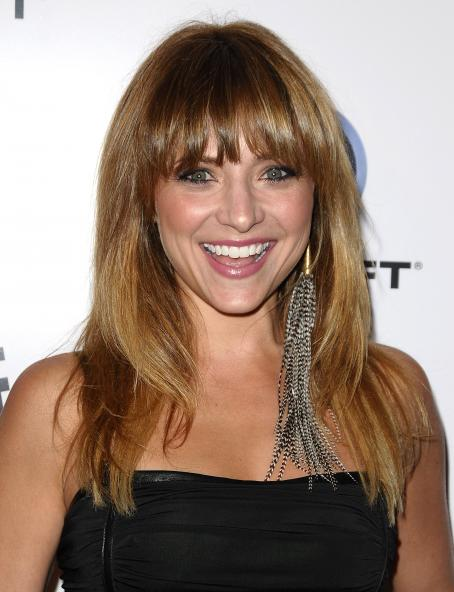 Christine Lakin - Celebration Of The Launch Of Ubisoft's 'Just Dance 2' At Las Palmas On October 19, 2010 In Hollywood, California