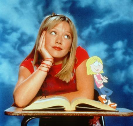 Lizzie McGuire Hilary Duff - Stills & Promos: , 2001-2004
