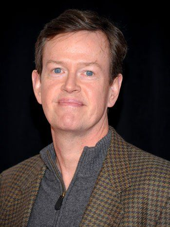 Dylan Baker Joins Broadway Cast of 'The Audience'