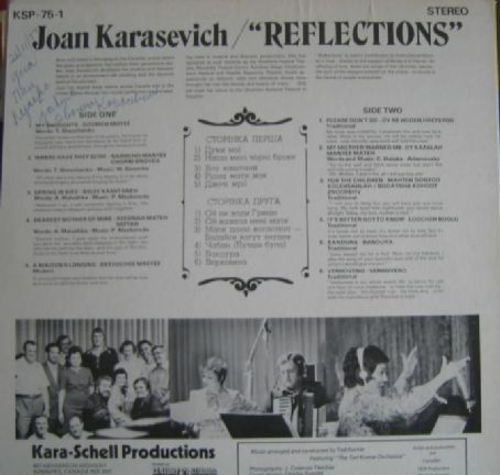 Joan Karasevich