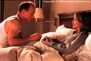 Stepmom Ed Harris and Julia Roberts in