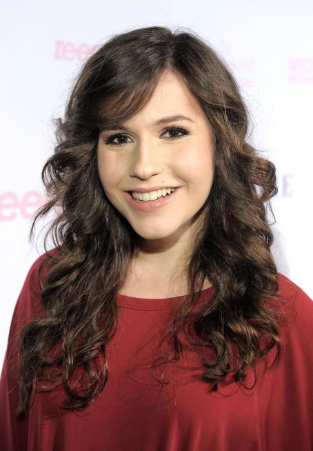 Erin Sanders - 8 Annual Teen Vogue Young Hollywood Party At Paramount Studios On October 1, 2010 In Hollywood, California