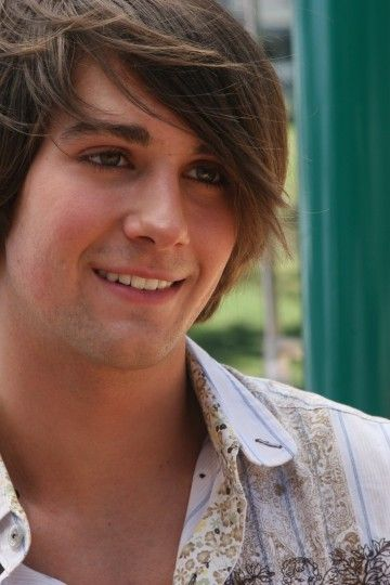 James Maslow Brandon