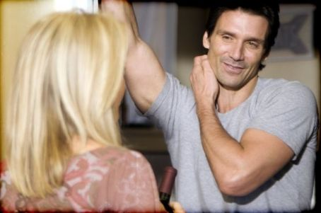 Frank Grillo  star as Joe Romano in Robbie Bryan horror thriller 'iMurders.'
