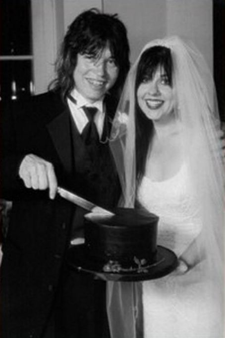 Savannah Snow Tom Keifer &  wedding