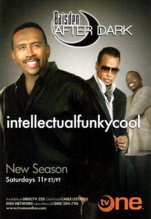 Baisden After Dark (2007) Poster