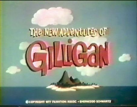The New Adventures of Gilligan movie