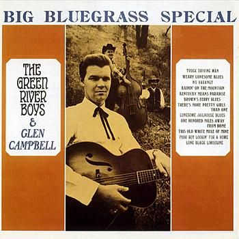 Big Bluegrass Special - Glen Campbell