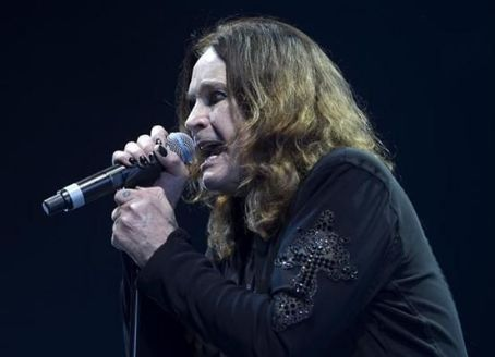Ozzy Osbourne live at the Bell Centre Montreal Canada (11/23/2012)