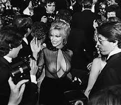 Bobbie Bresee  Festival de Cannes. França, 1979