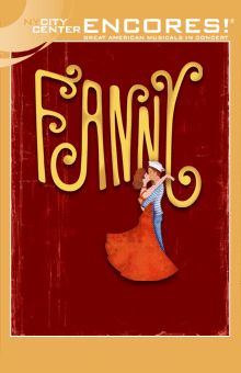 Fanny , Music by Harold Rome, Revivel