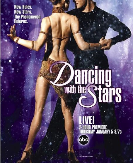 Dancing with the Stars (2004) Poster
