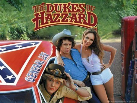 Ben Jones The Dukes of Hazzard