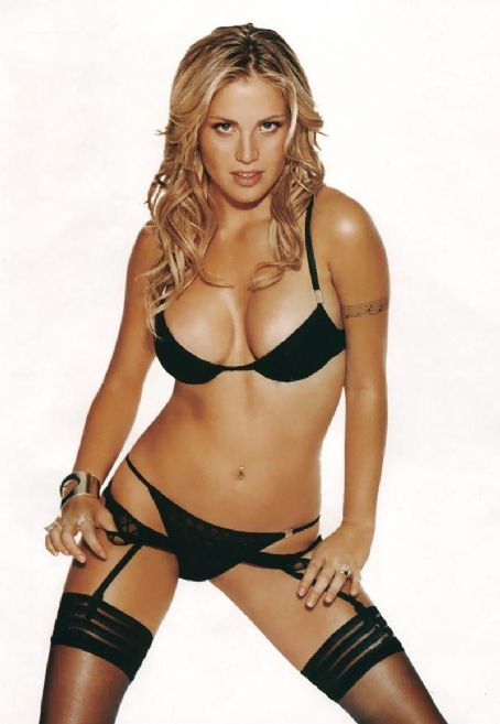 Willa Ford - Hot