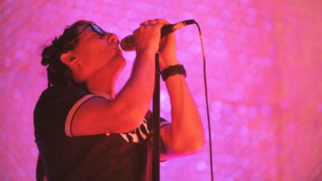Maynard James Keenan on New Book, Tool LP: 'Do I Seem Like a Lazy Person?'