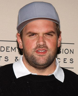 Ethan Suplee - An Evening with My Name is Earl presented by ATAS - Arrivals
