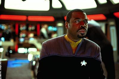 LeVar Burton  in movies