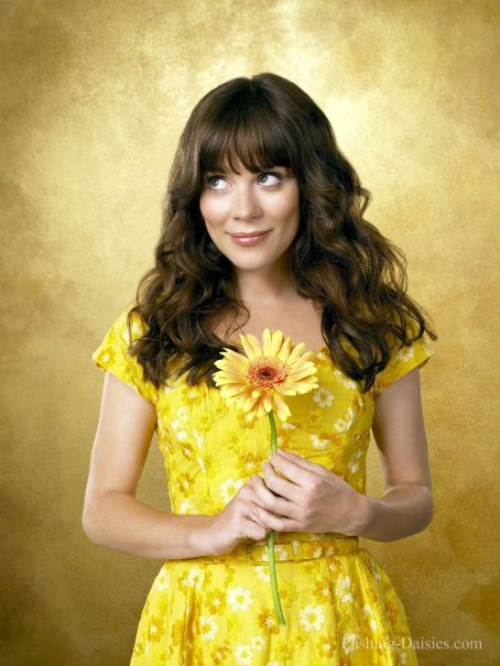 Pushing Daisies Anna Friel -