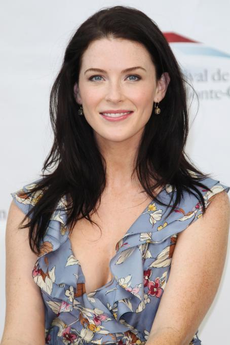 Bridget Regan - Day 3 Of The 50 Monte Carlo TV Festival At The Grimaldi Forum On June 8, 2010 In Monte-Carlo, Monaco