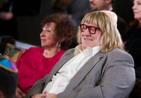 Bruce Vilanch Oy Vey! My Son Is Gay!! (2009)