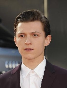 Tom Holland (actor)