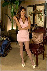 Sunny Cruz Candice Cardinelle