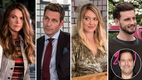 'Younger' Boss Provides Clarity on Two Open-Ended Character Romances