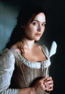 Quills Kate Winslet as Madeleine in  (2000)