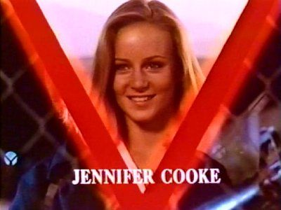 Jennifer Cooke
